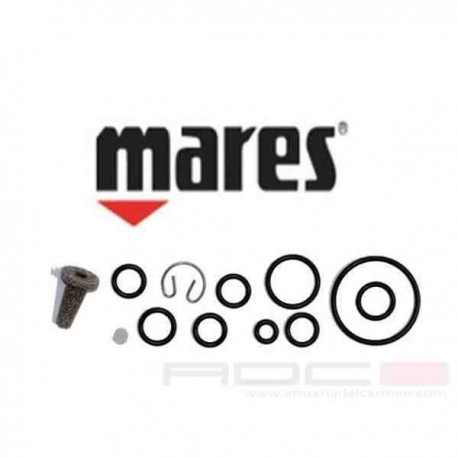Mares 2nd Stage Kit Proton