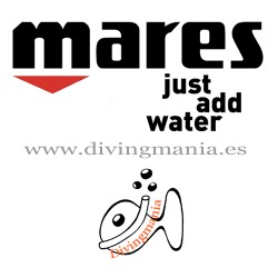 Mares Tank Maintenance Kit 1 tap