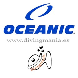 Kit mantenimiento Oceanic FDX10 NON-DVT